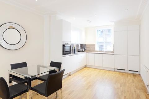1 bedroom flat to rent - Hamlet Garden, W6