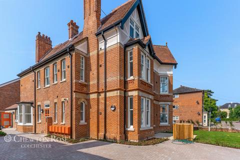 2 bedroom apartment for sale - Creffield Road, Lexden