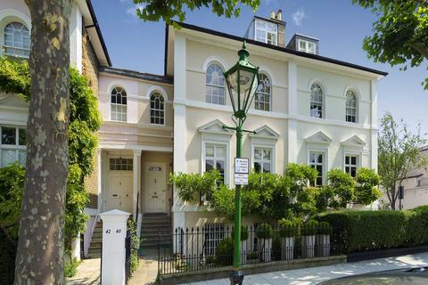 4 bedroom house for sale - Addison Avenue, Holland Park