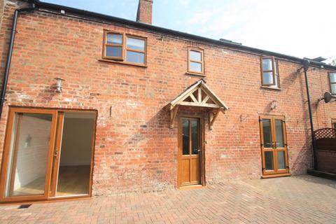 4 bedroom barn conversion to rent - Milton Brook, Great Barrow CH3