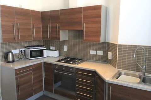 2 bedroom flat to rent - Nethergate, West End, Dundee, DD1