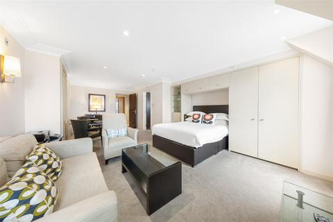 1 bedroom flat to rent - Wilbraham Place, SW1X