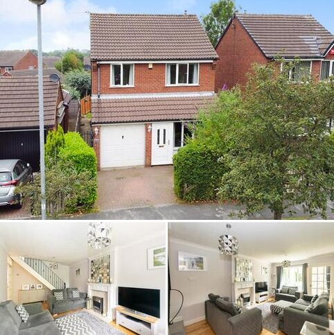3 bedroom detached house for sale - Laurel Hill Avenue, Leeds, LS15