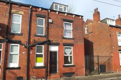 2 bedroom terraced house to rent - Kepler Terrace, Leeds, West Yorkshire, LS8
