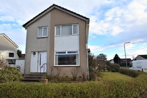 2 bedroom house to rent - Drumpellier Avenue, Coatbridge ML5