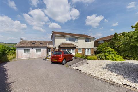 5 bedroom detached house for sale - Harlech Drive, Merthyr Tydfil, Merthyr Tydfil, CF48