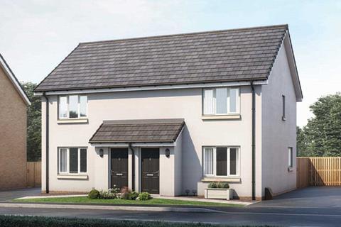 3 bedroom semi-detached house for sale - The Blair, Ravenscraig, Plot 5, The Castings, Meadowhead Road, Ravenscraig, Wishaw
