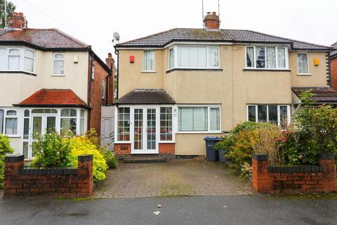 2 bedroom semi-detached house to rent - Lower White Road, Birmingham, West Midlands, B32