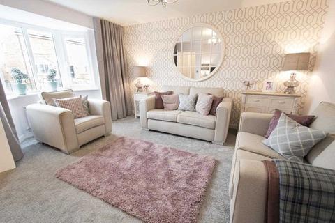 3 bedroom semi-detached house for sale - The Buchanan, Ravenscraig, Plot 4, The Castings, Meadowhead Road, Ravenscraig, Wishaw