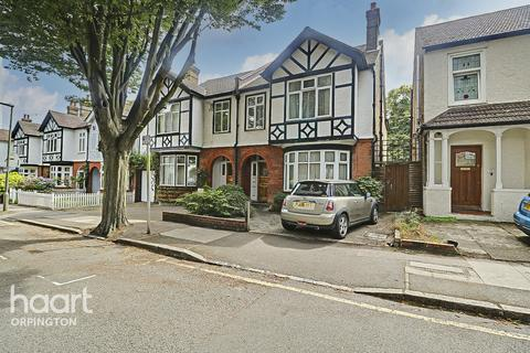 4 bedroom semi-detached house for sale - Fairfield Road, Bromley