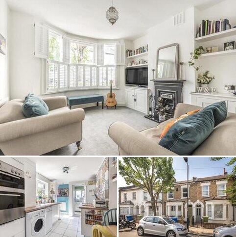 1 bedroom flat for sale - Ulverscroft Road, East Dulwich
