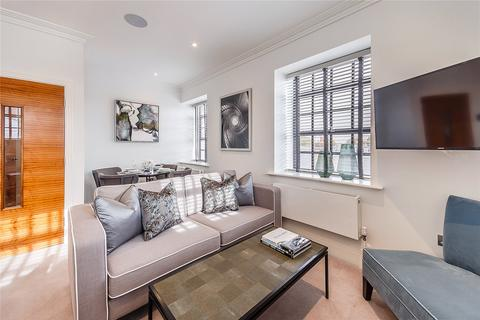 2 bedroom mews to rent - Palace Wharf, Rainville Road, London