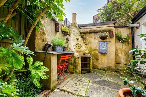 2 bedroom maisonette for sale - Bronsart Road, Fulham, London