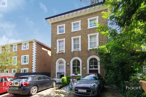 1 bedroom flat for sale - The Waldrons, Croydon