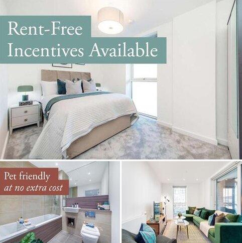 2 bedroom apartment to rent - 2 bedroom 4th Floor Apartment