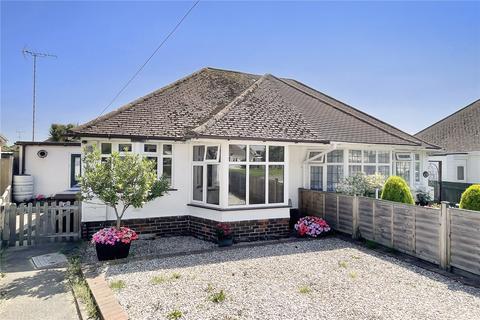 2 bedroom bungalow for sale - Milton Close, Rustington, Littlehampton