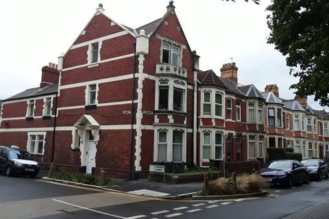 1 bedroom flat to rent - Taff Embankment, Cardiff