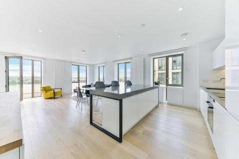 3 bedroom apartment for sale - Laker House, Royal Wharf, London, E16