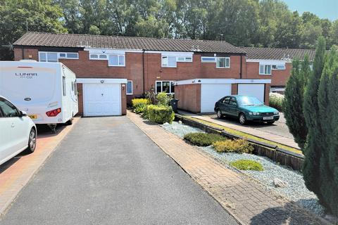 3 bedroom terraced house to rent - Harvest Close, Stirchley, Birmingham B30