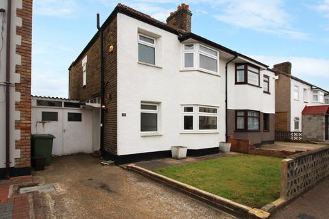 3 bedroom semi-detached house to rent - Avondale Road Welling DA16