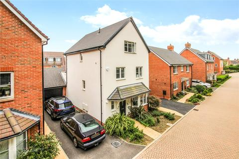 4 bedroom detached house for sale - Thyme Place, Angmering, BN16