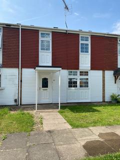 3 bedroom terraced house for sale - Bucksburn Walk, Leicester LE4
