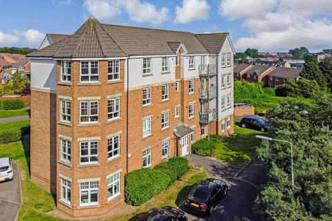3 bedroom flat for sale - Malcolms Meadow, Kirkcaldy, KY2