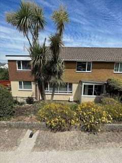 5 bedroom semi-detached house to rent - Perinville Road, Torquay