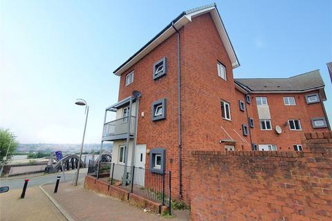 3 bedroom end of terrace house for sale - Warwick Road, Blackburn, BB2