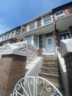 3 bedroom terraced house for sale - Enid Street, Tonypandy, Rhondda, Cynon, Taff. CF40 2UT
