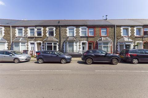 2 bedroom terraced house for sale - Church Crescent, Ebbw Vale, Blaenau Gwent, NP23