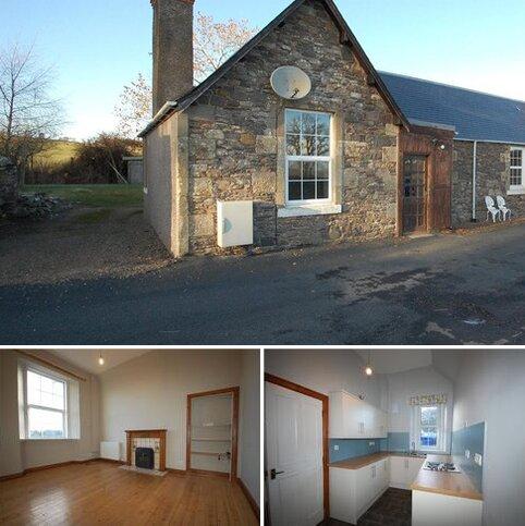 2 bedroom bungalow to rent - 1 Upper Blainslie Farm Cottages, Galashiels, Scottish Borders, TD1