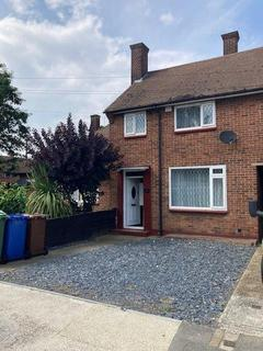 2 bedroom semi-detached house to rent - Bovey Way, South Ockendon