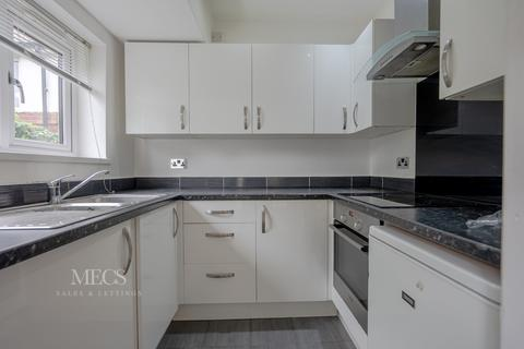 3 bedroom semi-detached house to rent - Muscott Grove, Harborne, Birmingham , B17 9RT