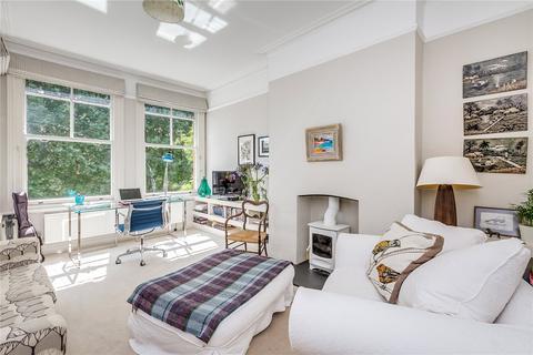 2 bedroom flat for sale - Bishops Mansions, Bishops Park Road, London