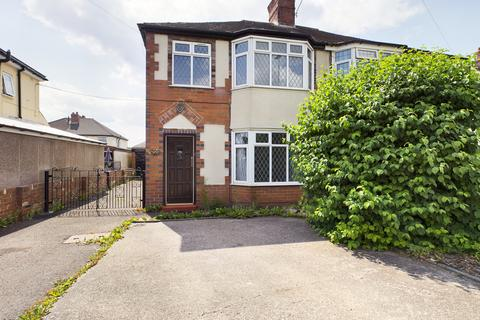 3 bedroom semi-detached house to rent - Blurton Road, Stoke-on-Trent, Staffordshire