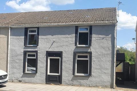 4 bedroom end of terrace house for sale - Maesteg Road, Tondu, Bridgend County. CF32 9DP