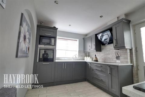 4 bedroom detached house to rent - Coppice Avenue DN7