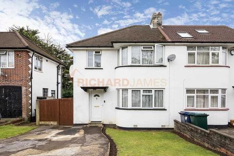 3 bedroom house for sale - Fernside Avenue, Mill Hill