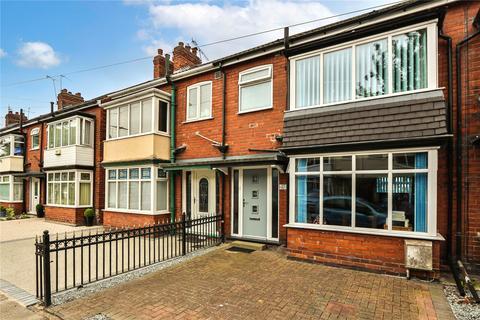 3 bedroom terraced house for sale - Loveridge Avenue, Hull, HU5