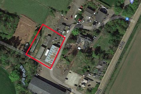 Land for sale - 4 Plots at Boghall Farm Barn, Edinburgh, EH10