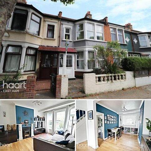 3 bedroom terraced house for sale - Henniker Gardens, London