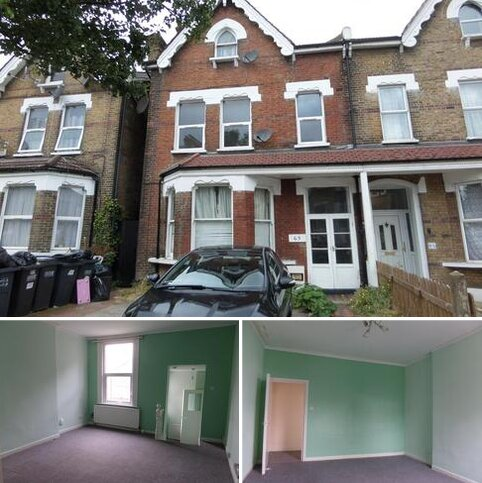 2 bedroom flat for sale - Oakfield Road, Croydon CR0