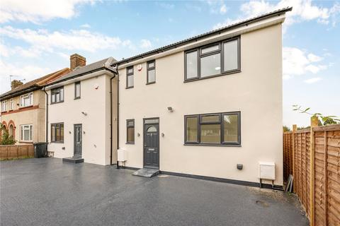 4 bedroom detached house for sale - Brindley Way, Southall, UB1