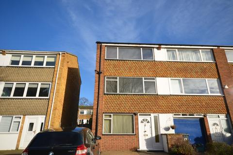 3 bedroom townhouse to rent - Carston Close Lee SE12