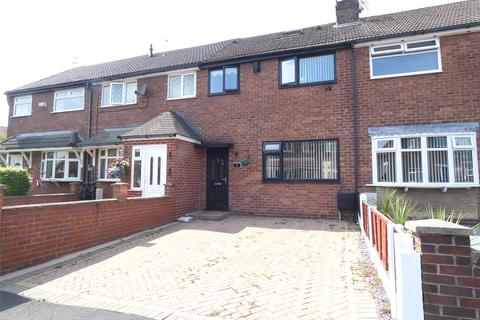 3 bedroom mews for sale - Leven Close, Kearsley, Bolton, Greater Manchester, BL4