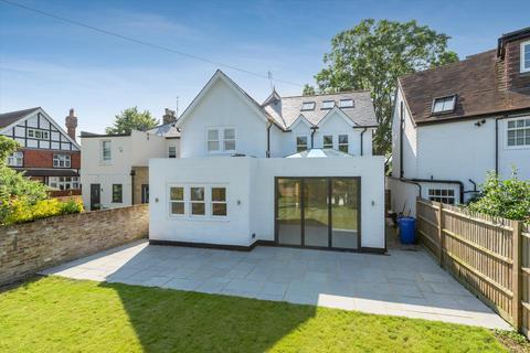 5 bedroom detached house for sale - Queens Road, Datchet, Slough, Berkshire, SL3