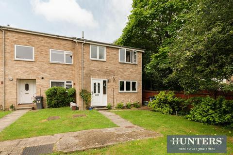3 bedroom end of terrace house for sale - Newborough Green, New Malden, KT3