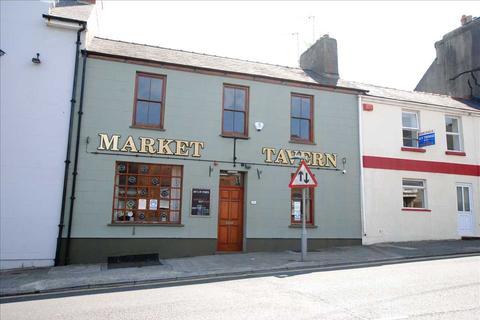8 bedroom property for sale - Pembroke Street, Pembroke Dock
