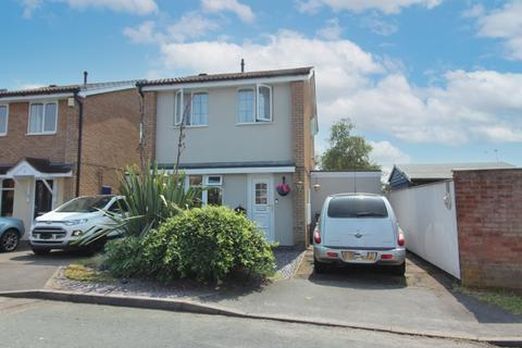 3 bedroom detached house for sale - Rosewood Drive, Willenhall